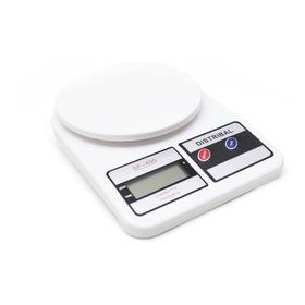 Balanza De Cocina Digital 10 Kg X 1 G