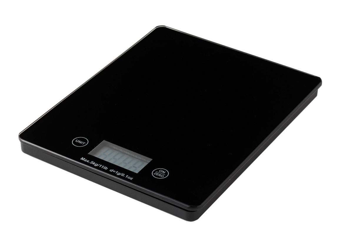Balanza De Cocina Digital Electronica Vidrio Pesa Alimentos - $ 349 ...