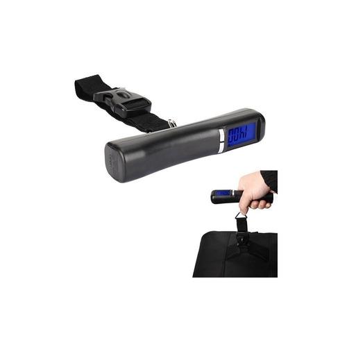 balanza de equipaje digital portatil viaje valija 40 kg