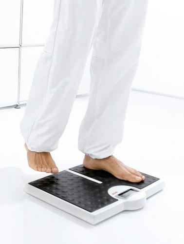 balanza de piso digital base amplia seca 813 cod. 8131321009