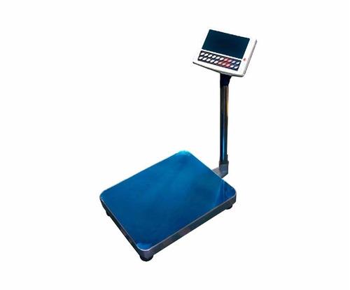balanza de plataforma de 100 kg.  mod.fs901 incluido iva