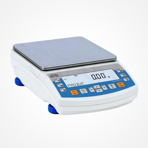balanza de precisión radwag ps 2100.r1 2100g/0.01g