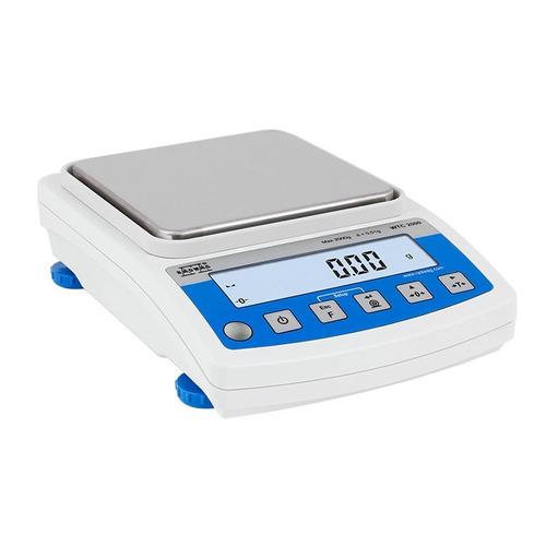 balanza de precisión  radwag  wtc600/0.01g.