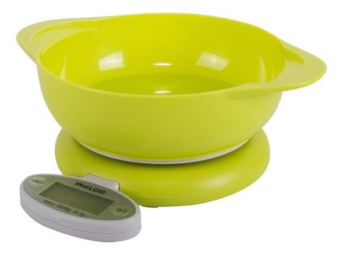 balanza digital 5 kg | philco