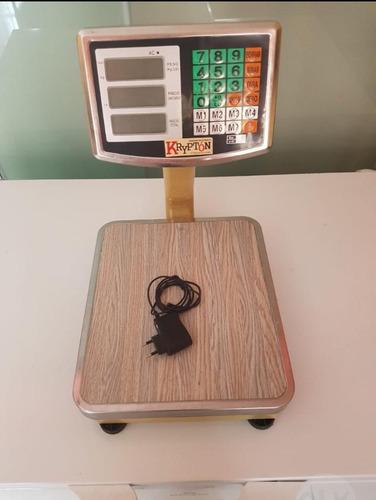 balanza digital 60 kg