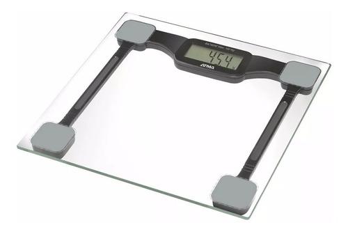 balanza digital atma - lcd - 150 kg - ba7603n