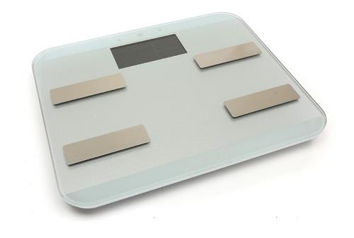 balanza digital baño inteligente personal 180kg electronica
