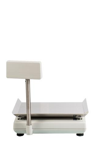 balanza digital comercial kretz novel eco 2 30kg, e.gratis