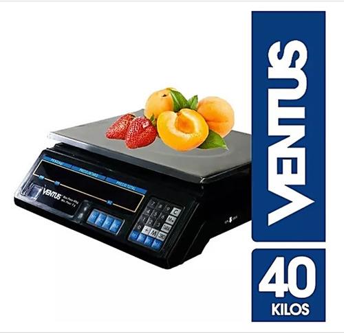 balanza digital con torre-40 kg-pesar-cocina