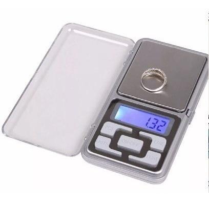 balanza digital de bolsillo gramera joyeria 0,1 s 200g tiend