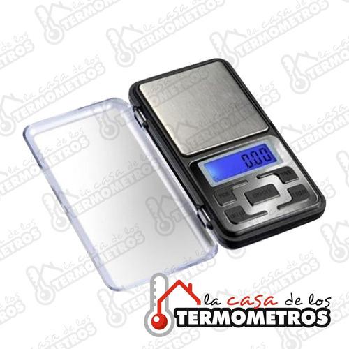 balanza digital de precision 500 grs x 0,1 grs - contadora