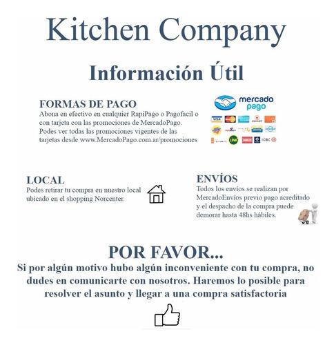balanza digital ec301r kitchen company
