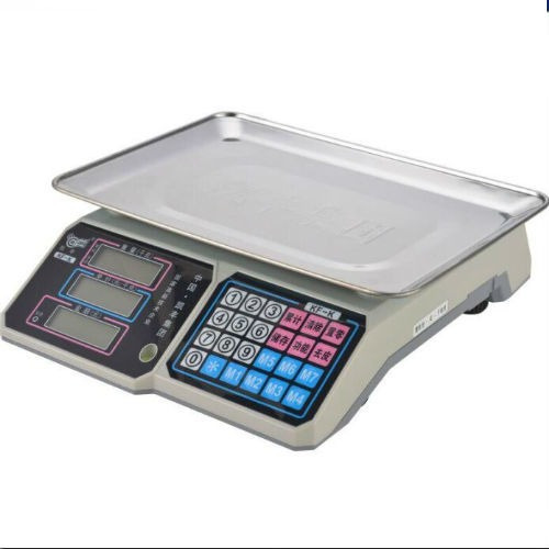 balanza digital electrónica 15kg 33lb soto
