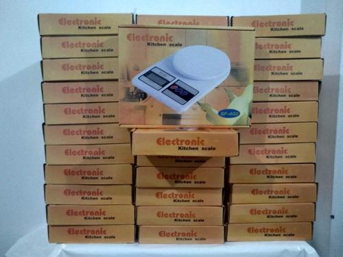 balanza digital gramera de cocina gramos bascula pasteleria