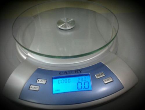 balanza digital gramera libras-onzas-gramos-tara/camry