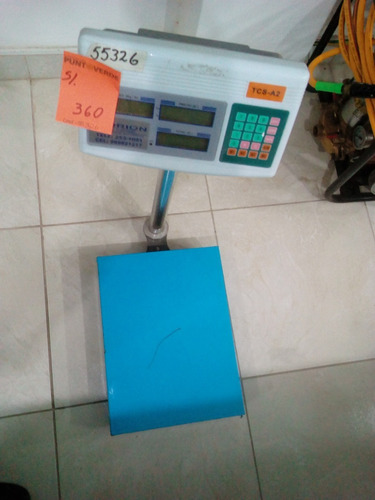 balanza digital / orion/ t5-55326