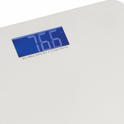 balanza digital personal aspen eks 8818 de baño 180kg lcd