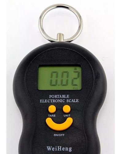 balanza digital pesa en gramos libra oz 50kg gratis pilas