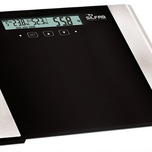 balanza digital silfab