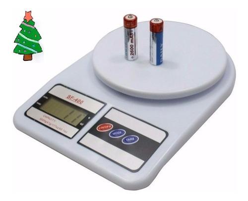 balanza electronica digital 1gr-5kg sf-400 comida joya envio