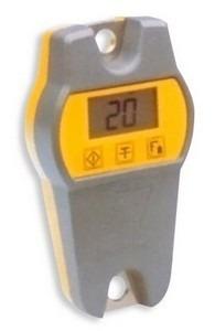 balanza electrónica (dinamóm.) 0-100kg.  handifor   tractel