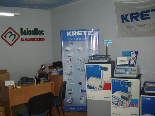 balanza electronica pesa personas farmacia consultorio 300kg