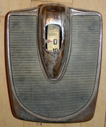 balanza familiar de pesar personas 125 kg shirley
