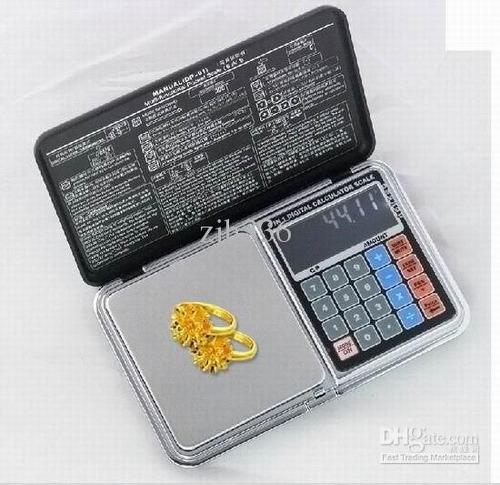 balanza gramera calculadora reloj contadora termometro