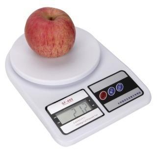 balanza gramera digital 1gr a 5kg cocina joyas comida