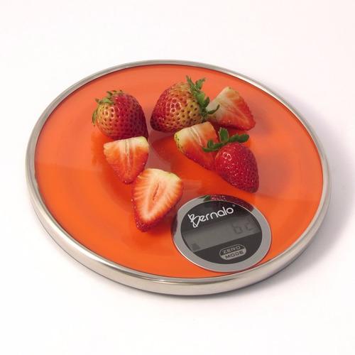 balanza gramera digital de cocina bascula 5 kilos / 1 gramo