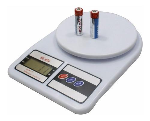 balanza gramera electrónica resistente  5kg //solo mayoreo//