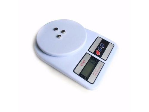 balanza gramera oferta! 10kg báscula pesa digital capacidad