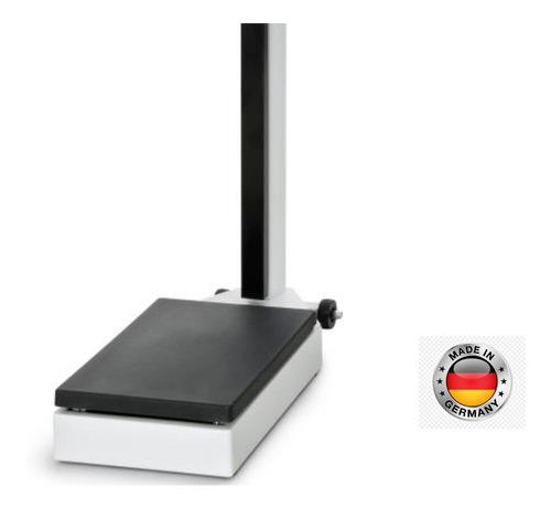 balanza mecánica bascula medica con tallimetro ade alemana