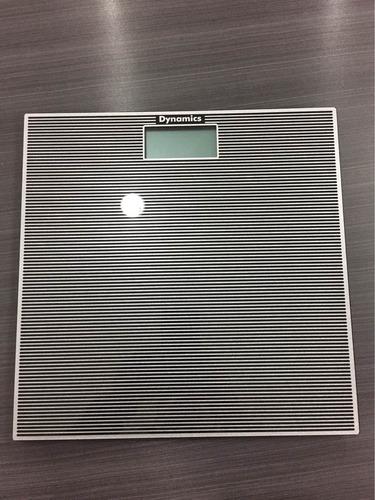 balanza o peso digital de baño deco-line
