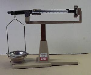 balanza ohaus-model 311 especial para farmacias, joyerías