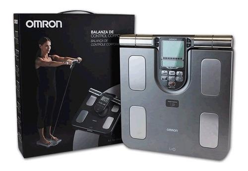 balanza omron hbf-514c - nuevo caja sellada !!