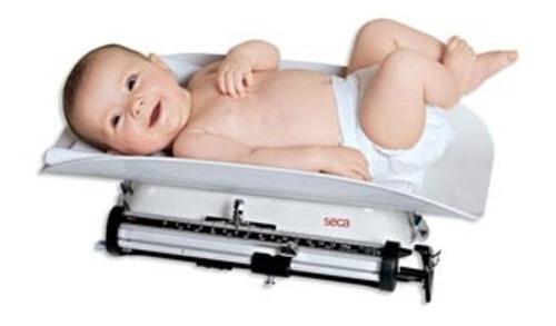 balanza pediatrica mecanica marca seca 725