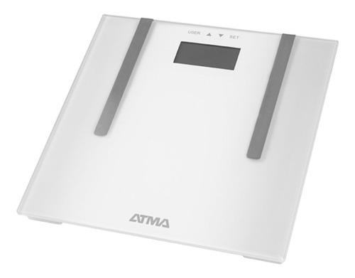 balanza personal atma ba7604n - aj hogar