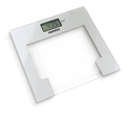 balanza personal daewoo dbs-4210 - aj hogar