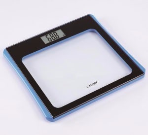 balanza personal electrónica camry de 150 kg/330lbs inc iva