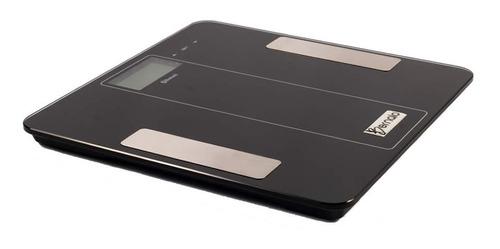 balanza pesa digital personal bluetooth 180kg peso corporal