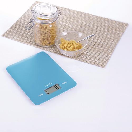 Balanza peso bascula de cocina digital marca camry 5 kg for Peso de cocina