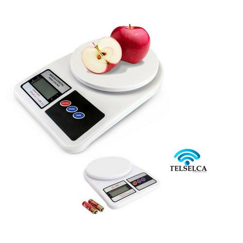 Balanza peso de cocina digital 7kg bs en - Balanza cocina digital ...