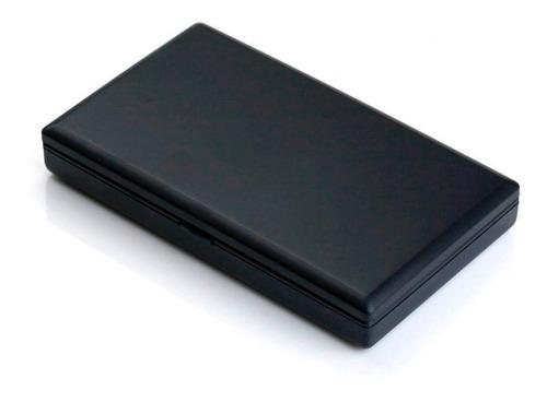 balanza peso digital 0.1 a 500g joyero oro portatil joyas