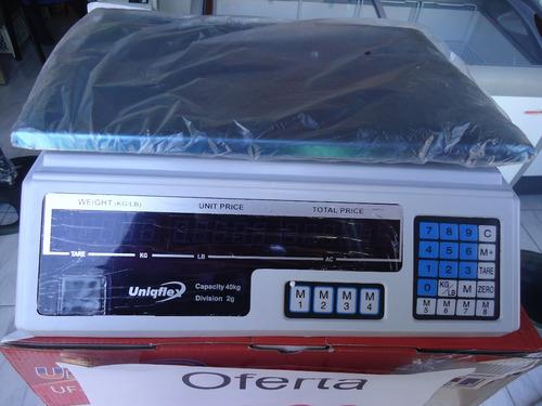 balanza peso digital 30kg-66lb