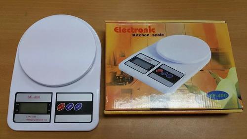 balanza peso digital cocina 10kg sf-400