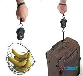 balanza peso digital de 50kgs digital para maleta