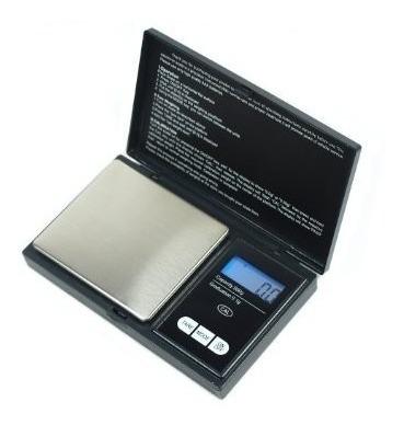 balanza peso digital joyero 0.01 a 500g oro joyas oferta !!