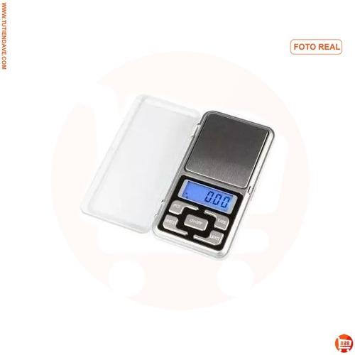 balanza peso digital joyero oro portatil 0.01g a 300g  ofeta