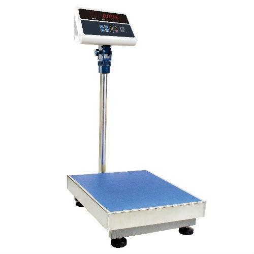 balanza plataforma digital electrónica 300 kg. camry nuevo